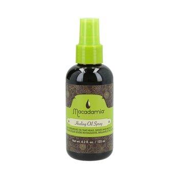 Macadamia Professional, Natural Oil, naturalny olejek do włosów w spray'u, 125 ml-Macadamia