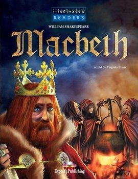 Macbeth. Illustrated Readers. Reader-Evans Virginia, Shakespeare William
