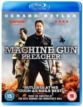 Machine Gun Preacher (brak polskiej wersji językowej)-Forster Marc