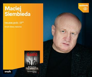Maciej Siembieda   Empik SIlesia