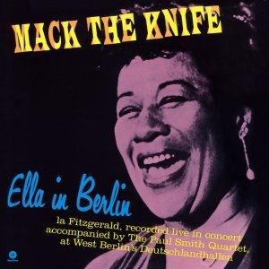 Mack The Knife-Fitzgerald Ella