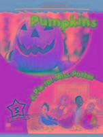 Macmillan Children's Readers - Pumpkins/A Pie for Miss Potter - Level 5 - Ormerod Mark