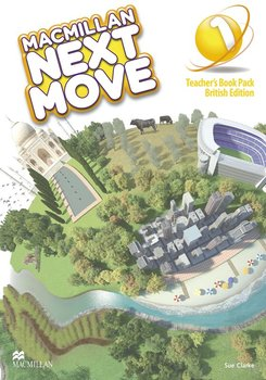 Macmillan Next Move Level 1 Teacher's Book Pack-Clarke Sue