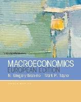 Macroeconomics (European Edition)-Mankiw Gregory N., Taylor Mark