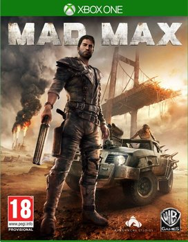 Mad Max-Avalanche Studios