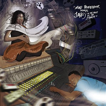 Mad Professor Meets Jah9 In The Midst Of The Storm-Mad Professor & Jah9