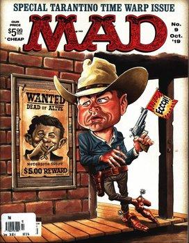 Mad [US]