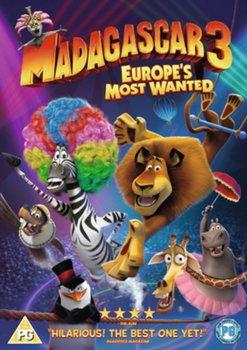 Madagascar 3 - Europe's Most Wanted (brak polskiej wersji językowej)-Darnell Eric, McGrath Tom, Vernon Conrad