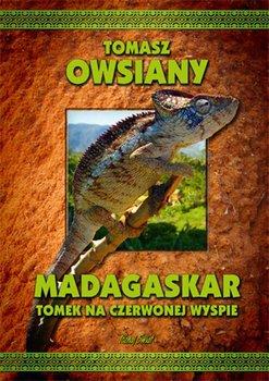 Madagaskar. Tomek na czerwonej wyspie-Owsiany Tomasz