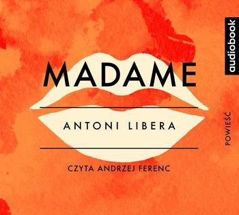Madame-Libera Antoni