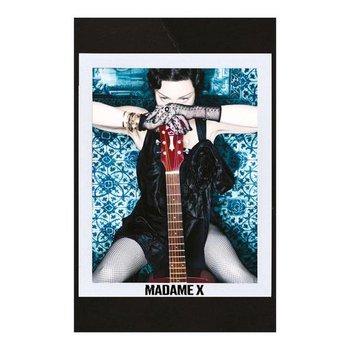 Madame X MC-Madonna