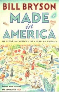 Made in America-Bryson Bill