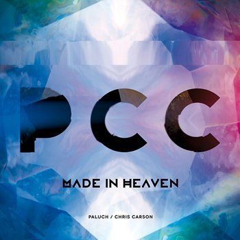 Made in Heaven-Paluch, Chris Carson
