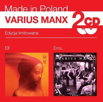 Made In Poland: Elf / Emu-Varius Manx