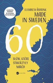 Made in Sweden. 60 słów, które stworzyły naród-Asbrink Elisabeth