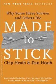 Made to Stick-Heath Chip, Heath Dan