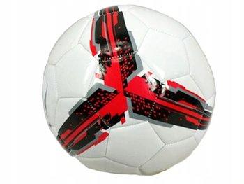 Madej, Piłka nożna, Minsa,, biały, rozmiar 5-Madej