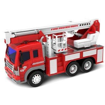 Madej, pojazd Straż pożarna z napędem-Madej
