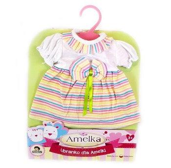 Madej, ubranko dla lalki Amelka-Madej
