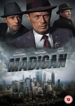 Madigan (brak polskiej wersji językowej)-Siegel Don