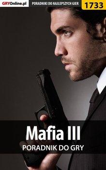 Mafia 3 - poradnik do gry-Hałas Jacek Stranger