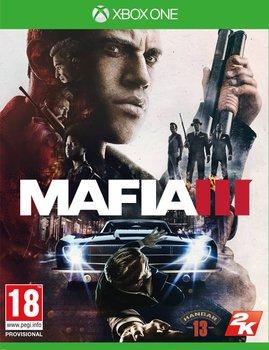 Mafia 3-2K Games