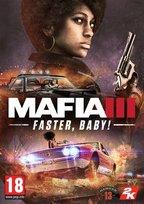 Mafia III - Faster, Baby! DLC (PC)