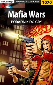 Mafia Wars - poradnik do gry-Hałas Jacek Stranger