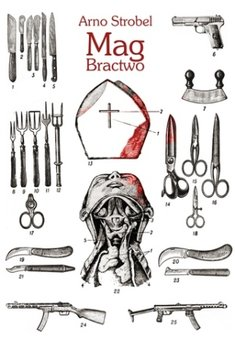 Mag. Bractwo-Strobel Arno