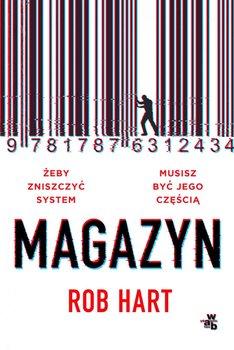 Magazyn-Hart Rob