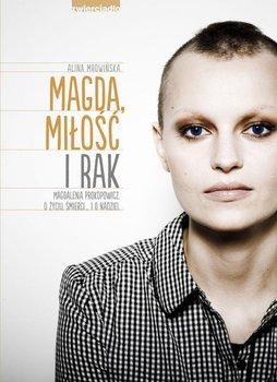 Magda, miłość i rak                      (ebook)