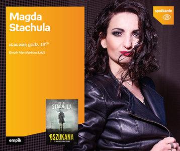 Magda Stachula | Empik Manufaktura