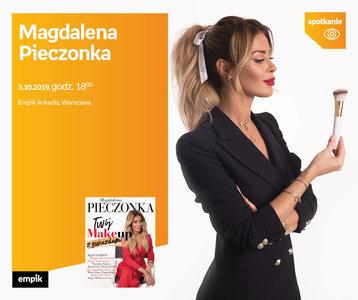 Magdalena Pieczonka | Empik Arkadia