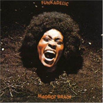 Maggot Brain (Remastered Edition)-Funkadelic