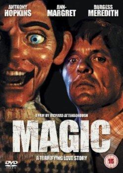 Magic (brak polskiej wersji językowej)-Attenborough Richard