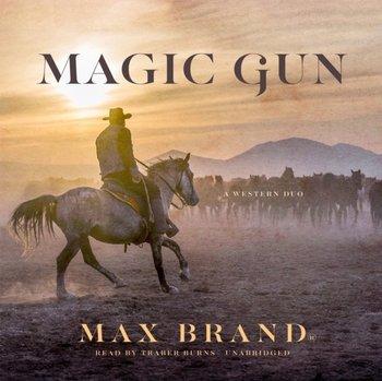 Magic Gun-Brand Max