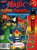 Magic Happy English