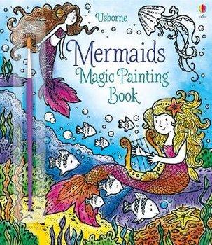 Magic Painting Mermaids-Watt Fiona