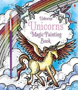 Magic Painting Unicorns-Watt Fiona