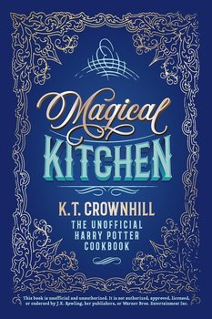 Magical Kitchen-Crownhill K.T.