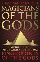 Magicians of the Gods-Hancock Graham