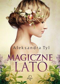 Magiczne lato-Tyl Aleksandra