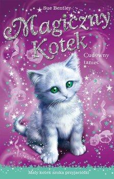 Magiczny kotek. Cudowny taniec                      (ebook)