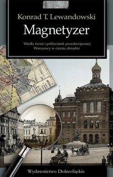 Magnetyzer-Lewandowski Konrad T.