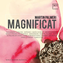 Magnificat Palmeri