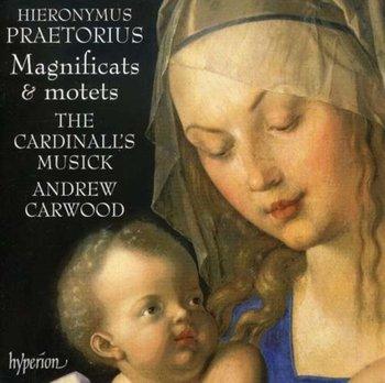 Magnificats & Motets-The Cardinall's Musick