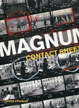 Magnum Contact Sheets-Lubben Kristen