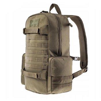 Magnum, Plecak taktyczny, Wildcat Olive Green, zielony, 25L-Magnum