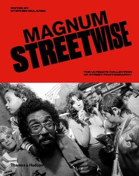 Magnum Streetwise-Mclaren Stephen