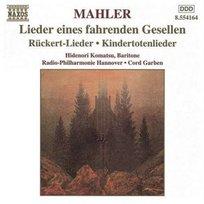 MAHLER LIEDER EINES1
